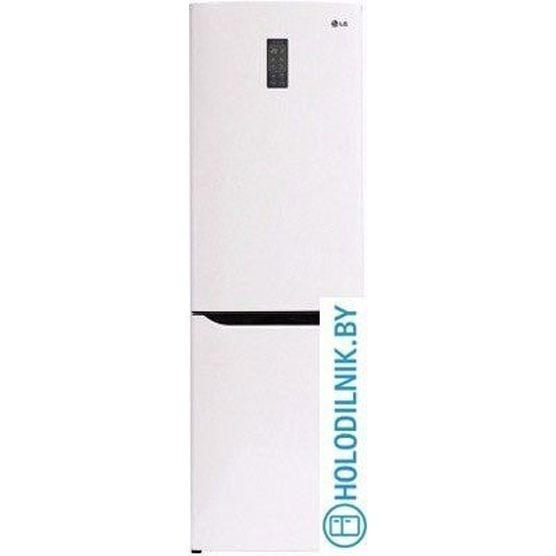 Холодильник LG GA-B379SEQA