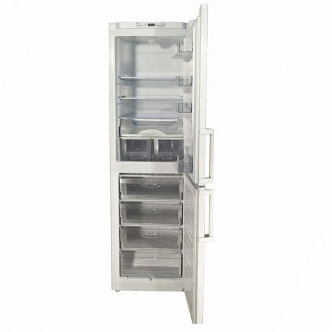 3D-фото: холодильник ATLANT ХМ 6325-101 - камеры внутри