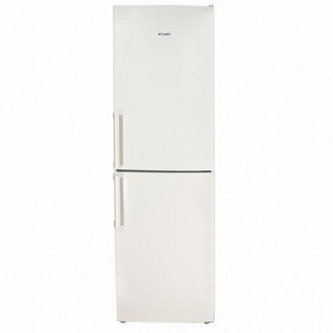 3D модель:Холодильник ATLANT ХМ 4423-000 N - фасад