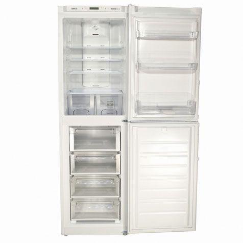 3D модель: Холодильник ATLANT ХМ 4423-000 N - полки и ящики