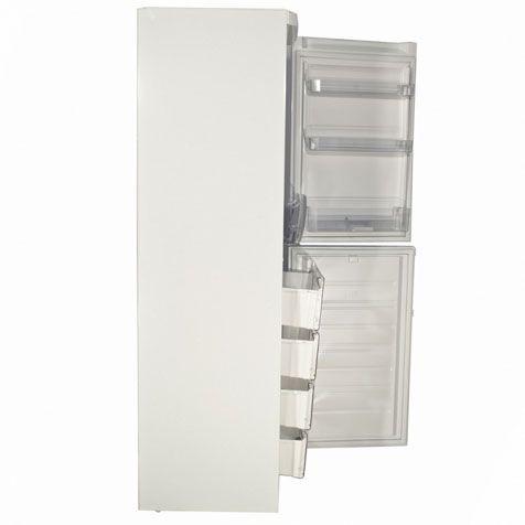 3D модель: Холодильник ATLANT ХМ 4423-000 N - дверные балконы