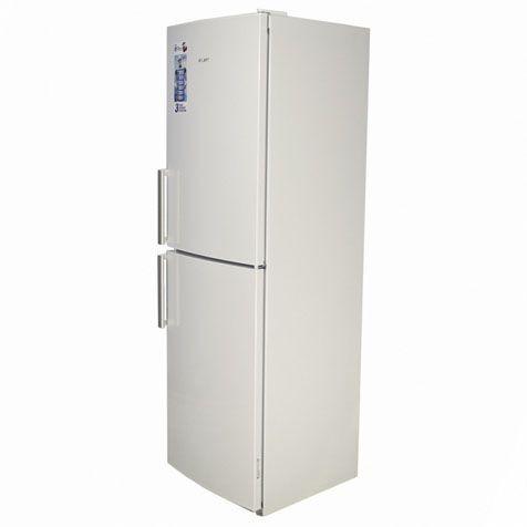 3D модель: Холодильник ATLANT ХМ 4423-000 N - вид сбоку