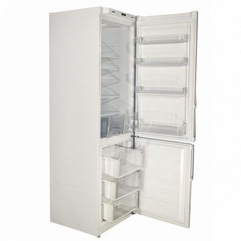 3D модель: холодильник ATLANT ХМ 6221-100 - открытые камеры