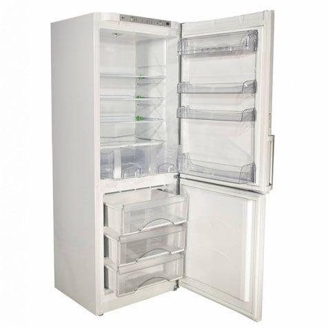 3D модель: Холодильник ATLANT ХМ 6221-100 - камеры внутри