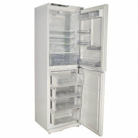 Холодильник ATLANT МХМ 1848-62 - камеры внутри