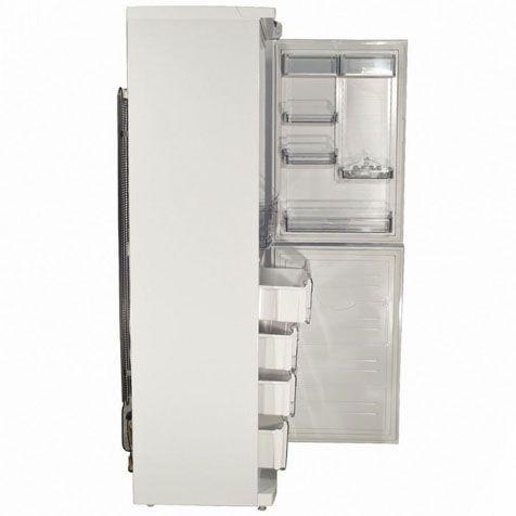 Холодильник ATLANT МХМ 1848-62 - вид сбоку