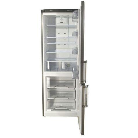 3D-модель: Холодильник ATLANT ХМ 4524-060 ND - открытый