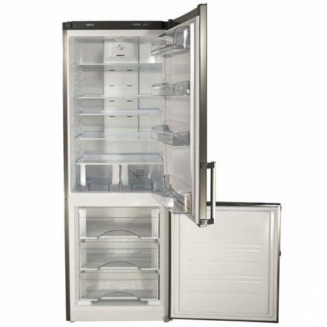 3D-модель: Холодильник ATLANT ХМ 4524-060 ND - камеры внутри