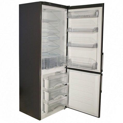 3D-модель: Холодильник ATLANT ХМ 4524-060 ND - ящики и полки внутри