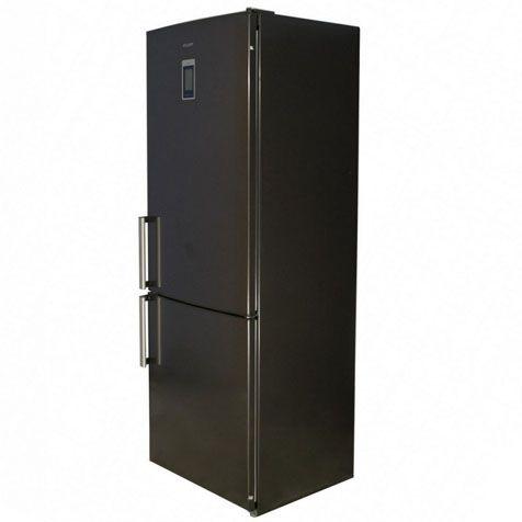 3D-модель: Холодильник ATLANT ХМ 4524-060 ND - вид сбоку