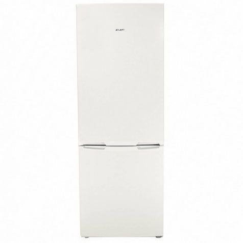 3D-фото: Холодильник ATLANT ХМ 6224-000 - фасад