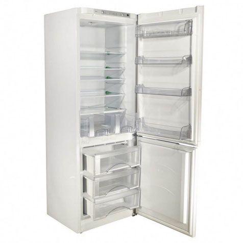 3D-фото: Холодильник ATLANT ХМ 6224-000 - система хранения
