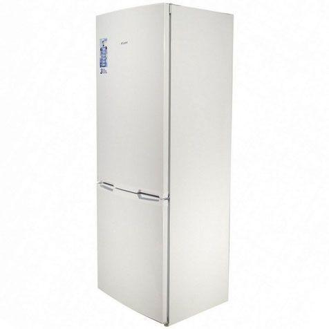 3D-фото: Холодильник ATLANT ХМ 6224-000 - вид сбоку