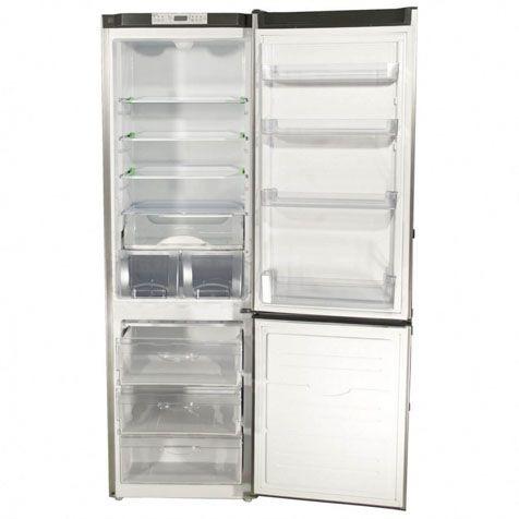3D-модель: Холодильник ATLANT ХМ 4421-080 N - система храннения