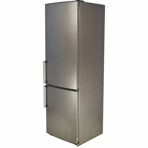 3D-модель: Холодильник ATLANT ХМ 4421-080 N - вид сбоку