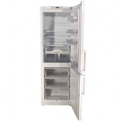 3D-обзор: Холодильник ATLANT ХМ 6321-101 - открытый