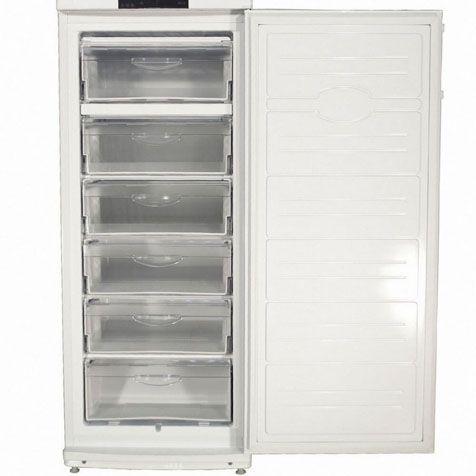 3D-модель: Морозильник ATLANT М 7103-100 - выдвижные секции