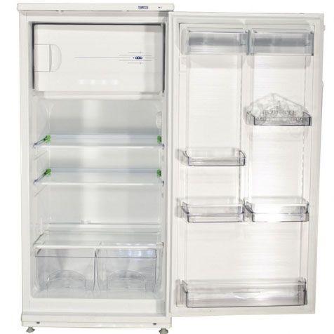 3D-модель: Холодильник ATLANT МХ 2822-80 - ящики и полки