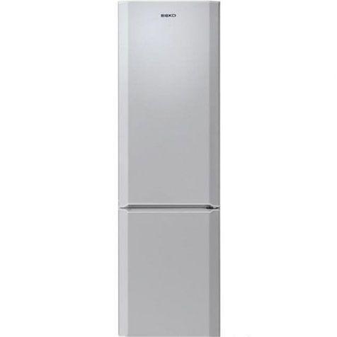 Холодильник BEKO CN 329120 S - фасад