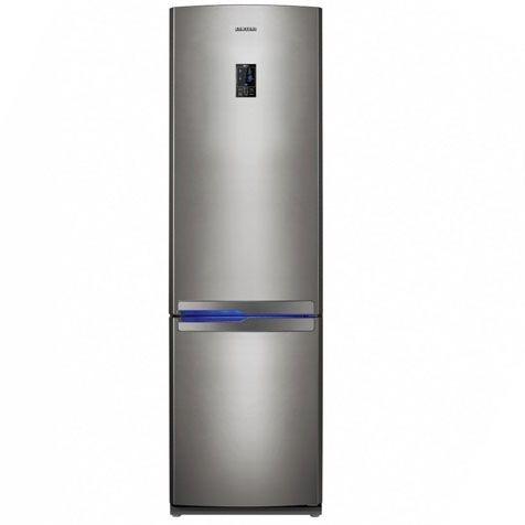 Холодильник Samsung RL52TEBIH1 - фасад