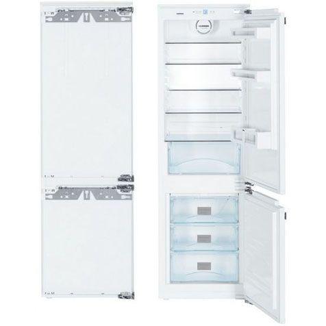 Холодильник Liebherr ICUNS 3314 Comfort - встраиваемый