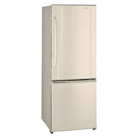 Холодильник Panasonic NR-B591BR-C4 - фасад