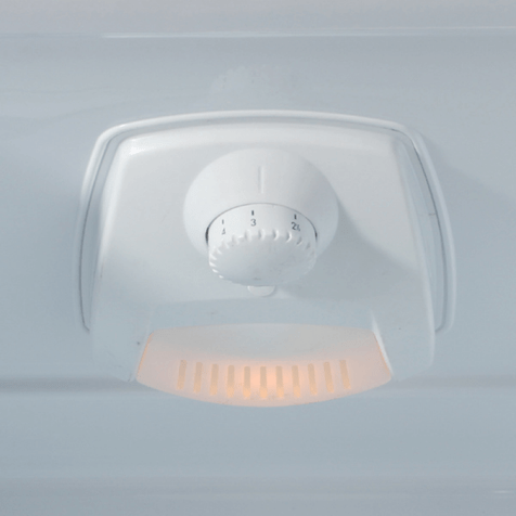 Холодильник BEKO CS328020S - подсветка