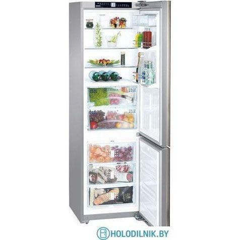 Холодильник Liebherr CBNPgb 3956 Premium
