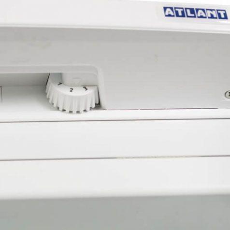 Холодильник ATLANT МХМ 2819-90 - механическое управление