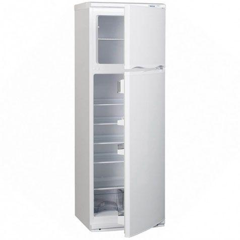 Холодильник ATLANT МХМ 2819-90 - открытые дверцы