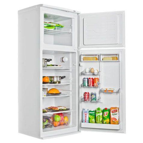 Холодильник ATLANT МХМ 2835-90 - дверные балконы
