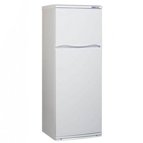 Холодильник ATLANT МХМ 2835-90 - фасад
