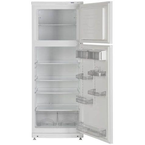 Холодильник ATLANT МХМ 2835-90 - камеры внутри