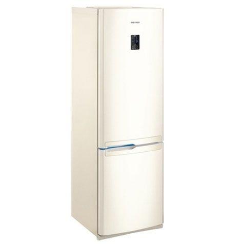 Холодильник Samsung RL55TEBVB - вид сбоку