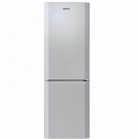 Холодильник BEKO CS 325000 S - фасад