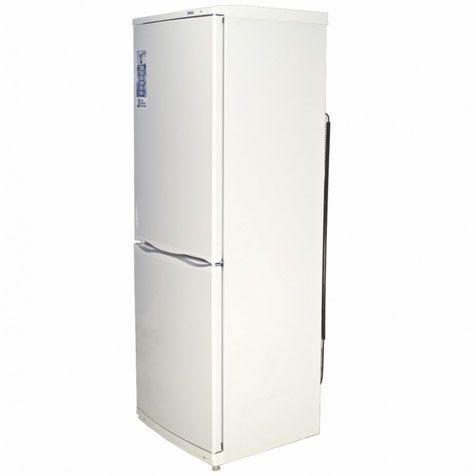 3D модель: Холодильник ATLANT ХМ 4012-022 - вид сбоку