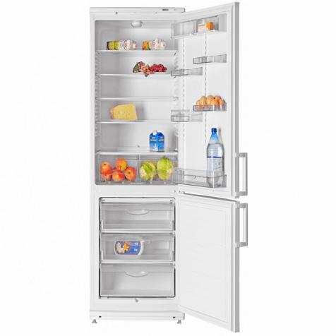 Холодильник ATLANT ХМ 4024-000 - ящики и полки