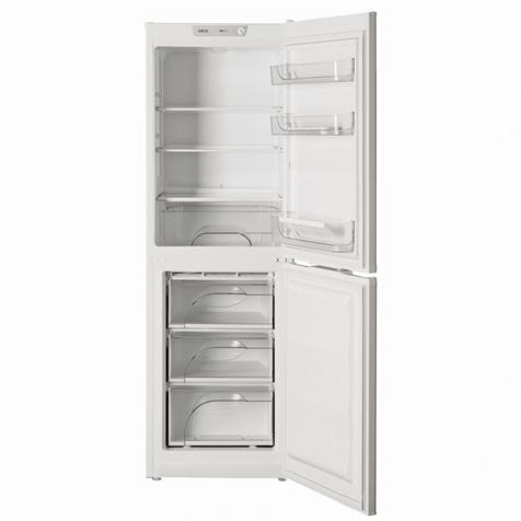 Холодильник ATLANT ХМ 4214-000 - камеры внутри