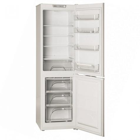 Холодильник ATLANT ХМ 4214-000 - полки и ящики