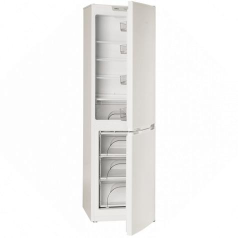 Холодильник ATLANT ХМ 4214-000 - ручки