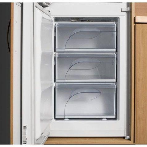 Холодильник ATLANT ХМ 4307-000 - морозильная камера