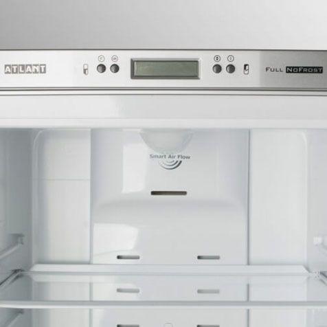 Холодильник ATLANT ХМ 4425-080 N - электронное управление