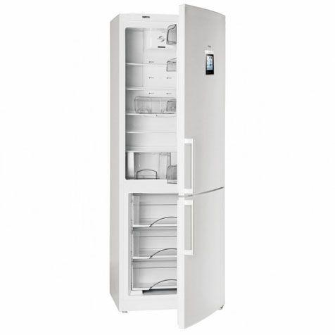 Холодильник ATLANT ХМ 4524-000 ND - открытая дверца