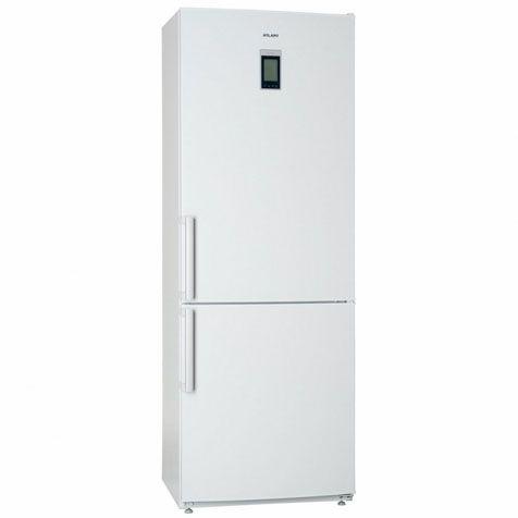 Холодильник ATLANT ХМ 4524-000 ND - вид сбоку