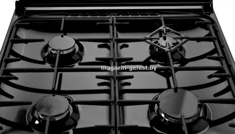 Газовая плита Gefest 6300-03 0046 - горелки