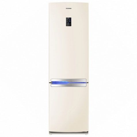 Холодильник Samsung RL55TEBVB - фасад