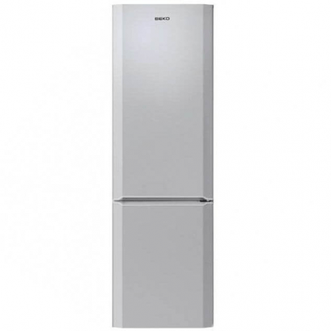 Холодильник BEKO CS328020S - фасад