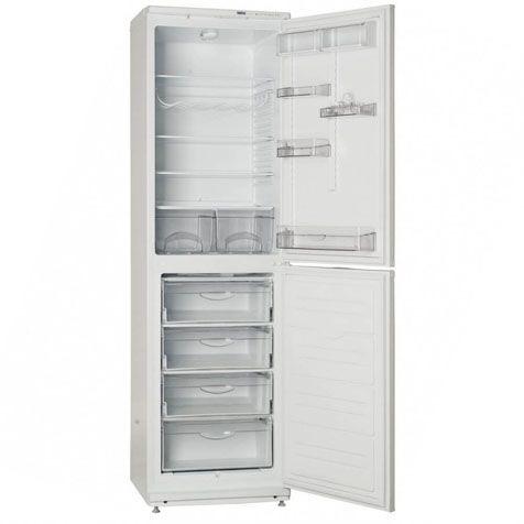 Холодильник ATLANT ХМ 6025-100 - система хранения