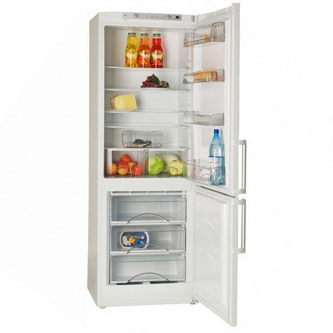 Холодильник ATLANT ХМ 6224-100 - система храенния