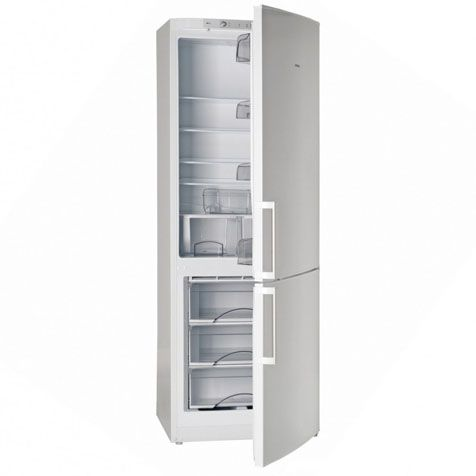 Холодильник ATLANT ХМ 6224-100 - накладные ручки